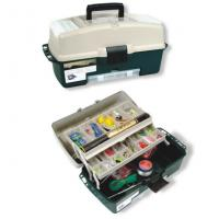 Buy cheap Portable eco friendly cool design insulated Fly Fishing Tackle Box,  freshwater fishing tackle from wholesalers