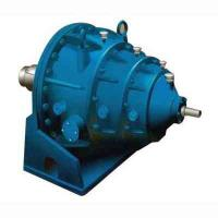 Buy cheap NCF Type Wheel Speed Reducer Planetary Gear Reducer For Coal Mill from wholesalers