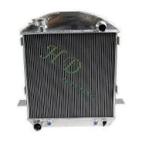 Buy cheap FOR FORD MODEL T BUCKET GRILL SHELLS 24-27 AT/MT ALUMINUM RADIATORS from wholesalers