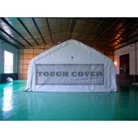 Buy cheap Truss Structure Building, Fabric Building,Storage tent TC2424, TC2446 from wholesalers