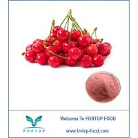 Buy cheap Healthy Cherry Powder from wholesalers