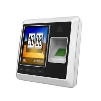 Buy cheap New Product TCP/IP Wifi Fingerprint Recognition Access Control with 2.8'' TFT Touch Screen from wholesalers