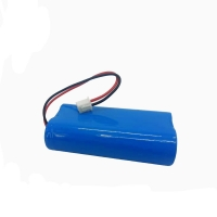 Buy cheap 4000mAh 3.7 Volt Lithium Ion 18650 Battery Pack with Custom Lithium Battery product