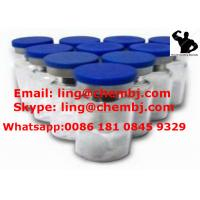 Buy cheap TB-500 Human Growth Peptides Injection TB500 2mg / vial Naturally Occurring Peptide Thymosin from wholesalers