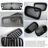Buy cheap BMW Front Grille from wholesalers