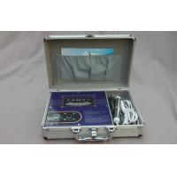 Buy cheap Quantum Bio-Electric Body Analyzer , Quantum Subhealth Analyser from wholesalers