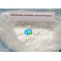 Buy cheap Aromatase Inhibitor Exemestane Top Anti Estrogen Supplements For Cancer Treatment from wholesalers