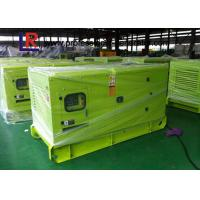 Buy cheap CE Certificate 20kVA - 1000kVA Silent Diesel Generator Set with Smartgen Controller product