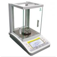 Buy cheap FA2004 Electronic balance KEYI scale 200g/0.0001g from wholesalers