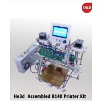 Buy cheap He3D-B140 3D Printer Completed assembly Huxley Reprap from wholesalers