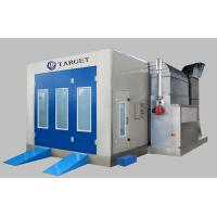 Buy cheap Made in China spray paint booth portable,spray booth TG-70B from wholesalers