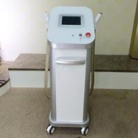 Buy cheap Professional painless 2 handles 10Mhz radio frequency skin tightening machines for sale from wholesalers