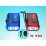Buy cheap Hand Crank Flashlight from wholesalers