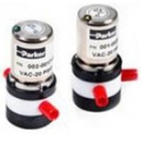 Buy cheap Parker miniature pneumatic solenoid valves from wholesalers