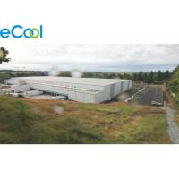 Buy cheap Large Cold Storage For Agricultural Products , Fruit Cold Storage Room 3500 SQM from wholesalers