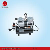 Buy cheap TP20A Oil free twin cylinder piston air  compressor of mini type from wholesalers