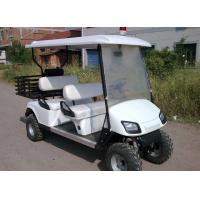 Buy cheap 4 seat golf cart from wholesalers