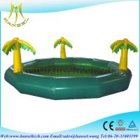 Buy cheap Hansel 2016 Cheap Inflatable Pool / Adults Inflatable Water Pool from wholesalers