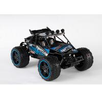 Buy cheap 2WD Children's Remote Control Toys Buggy Truck High Speed Metal Shell Shockproof from wholesalers