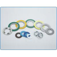 Buy cheap Spiral Wound Gasket Series from wholesalers