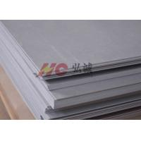 Buy cheap Insulating Structures GPO3 Fiberglass Sheet Middle Voltage Electrical Equipments from wholesalers