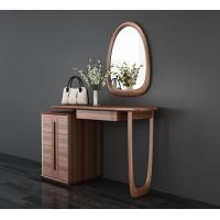 Buy cheap Girls Bedroom Furniture Solid Wood Dresser Dressing Mirror With Five Drawers from wholesalers