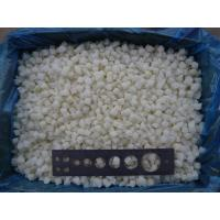 China Frozen Pear Dice on sale