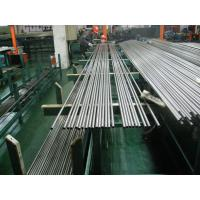 Buy cheap ASTMA519 Seamless Carbon Steel Tube For Mechanical Parts , SAE1010 / SAE1020 from wholesalers
