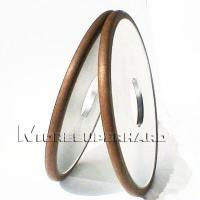 Buy cheap diamond chainsaw grinding wheel from wholesalers