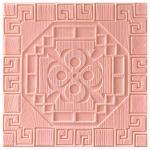 Buy cheap Xpe / Pe Self Adhesive Wall Panels , Decorative 3D Wall Panel Adhesive Wallpaper from wholesalers