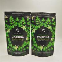 Buy cheap Custom Tea Packaging Pouch Detox Slimming Tea / Flower Leaf / Seed Bean Ziplock from wholesalers