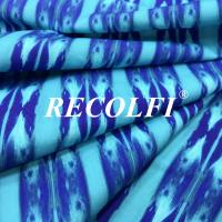 Buy cheap Arm Sleeve Cooling Fiber Activewear Material Fabric Digitally Print Transfer from wholesalers