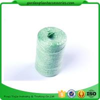 Buy cheap Twine Garden Plant Ties / Soft Plant Ties For Garden Plant 50M Length from wholesalers
