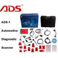 Buy cheap ADS-1S PC-Based Universal Fault Code Diagnostic Scanner , Profession Excavator Diagnostic Tools from wholesalers