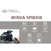 Buy cheap Honda Spirior Automatic Tailgate Lift Automatic boot system Customized Design from wholesalers