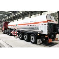 Buy cheap LNG Semi-trailer from wholesalers
