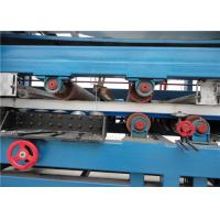 Buy cheap Fireproof Rockwool Sandwich Panel Roll Forming Machine Sound Insulation from wholesalers