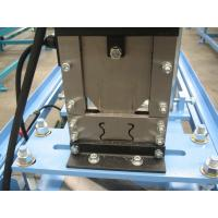 Buy cheap High Main Motor Power 7.5 KW Roll Forming Machinery For Fence Post Roller Making from wholesalers