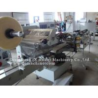 Buy cheap High Speed Facial Tissue Paper PE Film Packing Machine from wholesalers