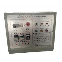 Buy cheap DLDJ-GY001 Single Phase Induction Motor Trainer from wholesalers