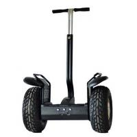 Buy cheap Off road Self Balance Scooter two wheel stand up electric seg scooter chariot from wholesalers