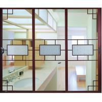 Buy cheap Reflective tempered glass from wholesalers