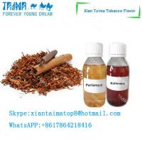 Buy cheap usp grade concentrated tobacco e juice flavors/USP grade tobacco flavor/tobacco aroma/Xi'an Taima from wholesalers