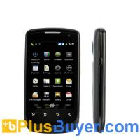 Buy cheap Nightfall - Unlocked Android 2.3 Smartphone with 3.5 Inch Touchscreen, Dual SIM from wholesalers