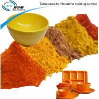 Buy cheap Urea molding compound chemical raw materials melamine molding powder from wholesalers