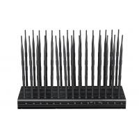 Buy cheap 1-40m Adjustable Cell Phone Signal Jammer 30 Channels Indoor 12 Months Warranty from wholesalers