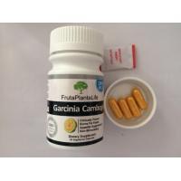 Fruta Planta Life Garcinia Cambogia Slimming Capsules , Slimming Gold Capsule B0063