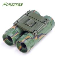 Quality 8x21 Foldng Compact Waterproof Binoculars Telescope For Outdoor Camping Hiking for sale