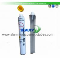 Buy cheap Hair Color Cream Empty Squeeze Tubes Skin Care Packaging Corrosion Resistant from wholesalers