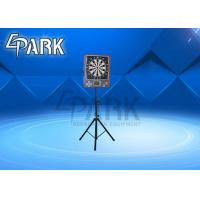 Buy cheap Entertainment safe wall-mounted black dart machine from wholesalers